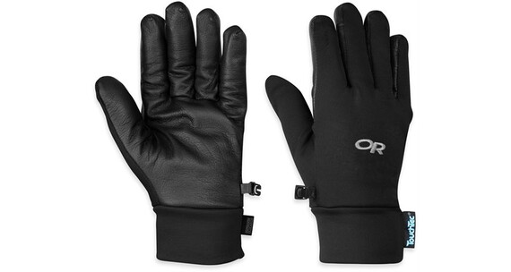 Outdoor Research M's Sensor Gloves Black